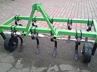 Культиватор суцільного обробітку КСО-1.5 (Україна), фото 1