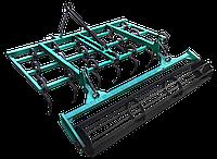 Культиватор пружинный для минитракторов КН — 1,6П с грудобоем