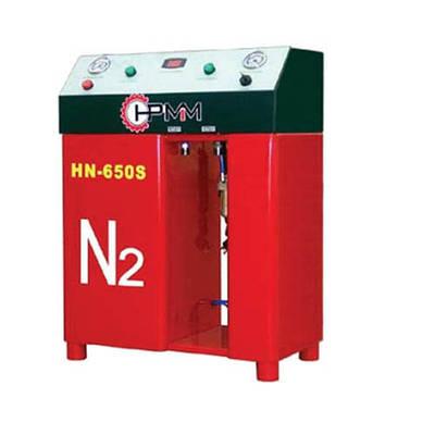 Генераторы азота (установки накачки шин азотом)