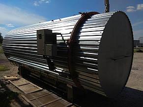 Оборудование для термической обработки пиломатериалов, фото 3