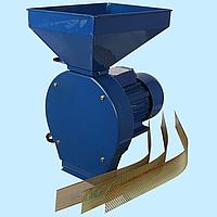Кормоизмельчитель ДТЗ КР-01 (1.8 кВт)
