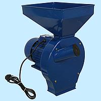 Кормоизмельчитель ДТЗ КР-02 (2.5 кВт)