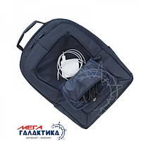 "Рюкзак для ноутбука RIVACASE Dark blue 17"", полиэстер Blue (8460)"