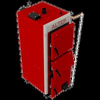 Котел на твердом топливе Altep Duo Uni (Альтеп) Механика, 40