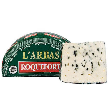 Сыр Рокфор Арбас 1.4кг. Ваг., фото 2