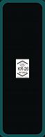 Пластырь радиальный KR-26 (85х260 мм) Simval