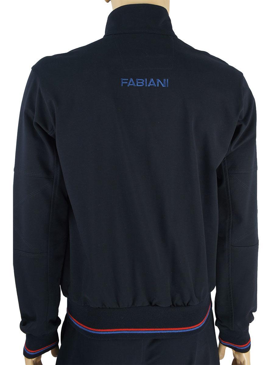 bbb14af3 Трикотажный мужской спортивный костюм Fabiani 13KE3ET3732 Н D.Blue, цена 1  420 грн., купить Лубны — Prom.ua (ID#567087067)