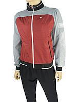 Турецкий мужской спортивный костюм Fabiani 8YЕ8Е590269 Bordo-Black 7db5961d60056