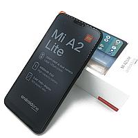 Xiaomi Mi A2 Lite 3/32GB. Международная версия. 3-12 мес.гарантии + Защитное стекло.