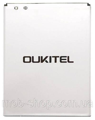 Батарея аккумулятор Oukitel C3 (2000 mAh)