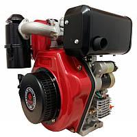 Дизельний двигун WEIMA WM186FBЕ