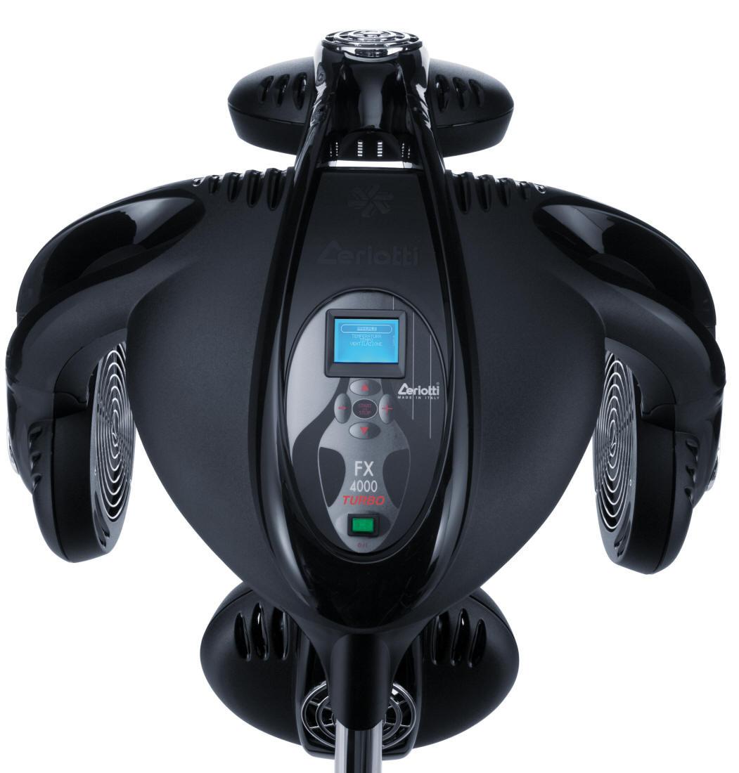 Климазон Ceriotti FX 4000 Digital (на штативе)