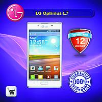 Оригинальный смартфон LG Optimus L7 P700 black
