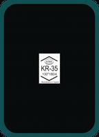 Пластырь радиальный KR-35 (130х180 мм) Simval