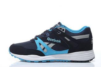 Оригинальные кроссовки мужские Reebok Ventilator Pop | Рибок вентилятор черные