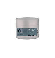 Воск сильной фиксации id HAIR Elements Xclusive Play CONTROL WAX, 100 ml