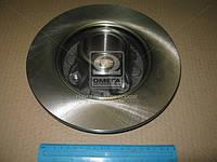 Тормозной диск задний CITROEN C4, CITROEN DS4, PEUGEOT 308 6106000 ROADHOUSE