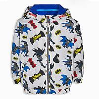 Куртка для мальчика Бэтмен Jumping Beans