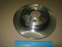 Тормозной диск задний HONDA CR-V II, HONDA JADE 6115700 ROADHOUSE
