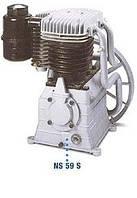 Головка компрессорная NS59S (ОМА, Италия), фото 1