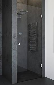 Душові двері прозорі Door 70см