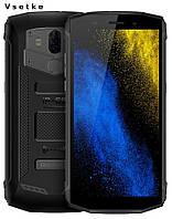 "Blackview BV5800 MT6739 4 ядра 2 GB RAM 16 GB ROM 5,5"" 18:9 відбиток пальців 5580 маг Quick Charge NFC 4G, фото 1"
