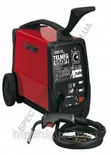 Зварювальний апарат для зварювання MIG-MAG TELMIG 150/1 Turbo (Telwin, Італія)