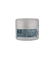 Воск суперсильной фиксации  id HAIR Elements Xclusive Play CONSTRUCTOR WAX, 100 ml