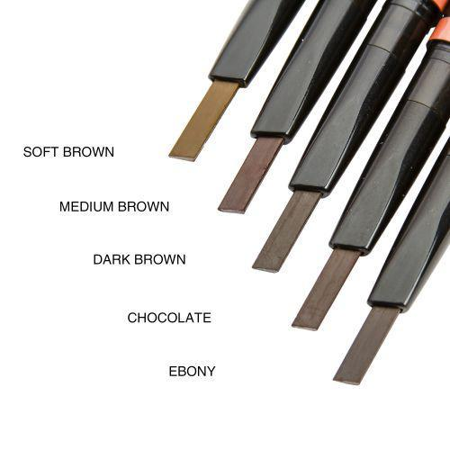 Карандаш для бровей Аnastasia Beverly Hills Brow Definer Triangular (Chocolate)