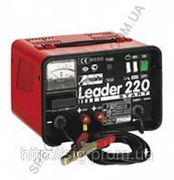 Пуско-зарядное устройство  Leader 220 Start ( Telwin, Италия)