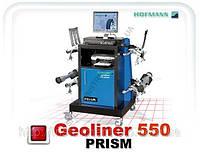 Стенд развала-схождения (PRISM технология)  Geoliner 550 PRISM (Hofmann, Германия), фото 1