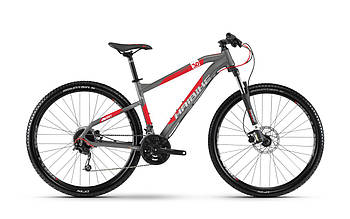"""Велосипед Haibike Seet HardNine 3.0, 29"""", Рама 55 см, 2018"""