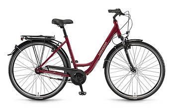 """Велосипед WINORA HOLLYWOOD 28"""" 7S NEXUS, рама 45 см, 2018"""