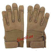 Армейские перчатки MIL-TEC Coyote, 12521005 XL