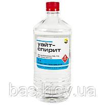 Растворитель  Уайт-спирит 1,0 л