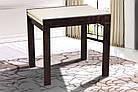 Стіл кофейний журнальний трансформер у вітальню Слайдер Мікс Меблі, фото 4
