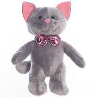 "Мягкая игрушка ""Мупси котик №1"" 27 см Копиця 00135-9"