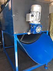 Линия гранулирования топливных пеллет МЛГ-1000, фото 2