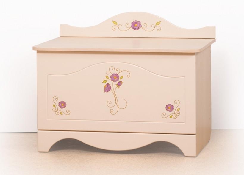 """Ящик для игрушек """"Provence"""" Вальтер"""