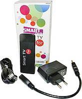 Мини-компьютер для вашего телевизора smart tv for, android-приставка, hdmi, озу 2 гб, wi-fi, micro tf, usb