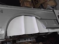 Ремкомплект заднего крыла VW T4 90-03