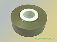 Ролик резиновый ø68хø21х27 мм для фрезерного деревообрабатывающего станка TURANLAR (Турция)