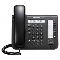 Телефон PANASONIC KX-DT521RU Black (KX-DT521RU-B)