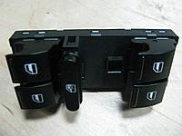 Кнопки управления стеклоподъёмниками Skoda Octavia A5 1Z0959858B