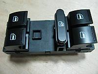 Кнопки управления стеклоподъёмниками Seat Toledo, Altea, Leon 1K4959857B