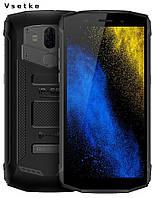 "Blackview BV5800 Pro MT6739 4 ядра 2 GB RAM 16 GB ROM 5,5"" 18:9 отпечаток пальцев 5580 мАч Quick Charge NFC 4G, фото 1"