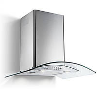 Вытяжка кухонная INTERLINE SUNNY X/BL/V A/60 EB