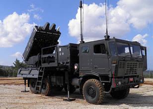 TataMotors и Вооруженные силы Индии