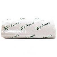"Бумажные полотенца ""Кохавинка"" Z типа 25х23 см (160шт) белые"