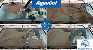 Как правильно использовать Aquapel (Аквапель) антилёд, антидождь